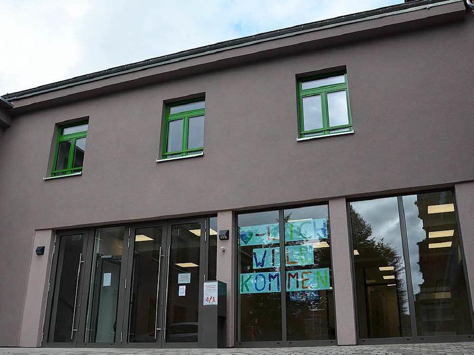 Die Evangelische fachschule für Sozialpädagogik ist nach Lahr umgezogen.  | Foto: Karl Kovacs
