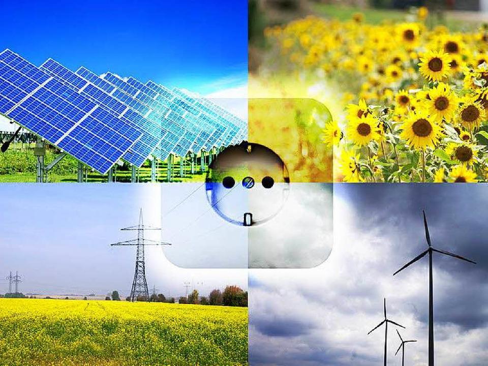 Die Kosten für den Ökostrom steigen vorerst wohl nicht.  | Foto: Thaut Images (adobe.com)