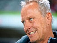Video: Christian Streich zitiert vor Bremen-Spiel Jürgen Klopp