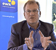 EWK beklagt Regelungswahn