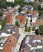 Basler Straße in Bad Krozingen bleibt länger offen