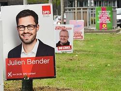 Überblick: Die südbadischen Kandidaten im Check