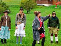 Wie ein Laientheater im Hochschwarzwald zum Kult wird