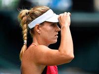 Angelique Kerber verliert Halbfinale in Tokio