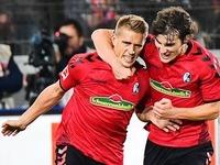 Liveticker: SV Werder Bremen vs. SC Freiburg