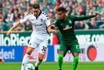 Fotos: SV Werder Bremen – SC Freiburg 0:0