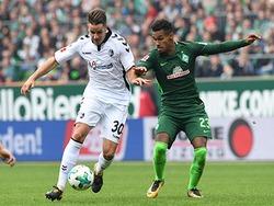 Bilder zum Spiel: Sportclub holt Punkt beim SV Werder Bremen