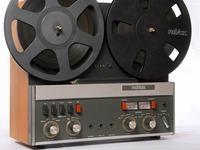 Tonbandgerät Revox A77 schrieb vor 50 Jahren Audiogeschichte