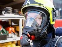 Chemikalie tritt in Baumarkt aus - Mehrere Leichtverletzte