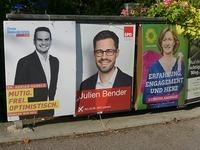 Wer tritt in Südbaden an? Die Direktkandidaten im Check