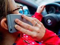 Handy am Steuer kostet künftig mindestens 100 Euro