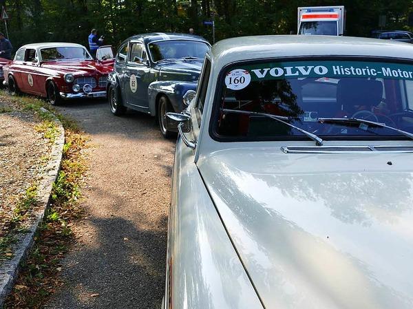 Impressionen vom Rennen Eggberg Klassik 2017 in Bad Säckingen von Freitag, 22., bis Sonntag, 24. September.