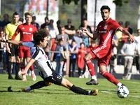 Remis im Spitzenspiel: 1:1 zwischen Freiburg und Linx