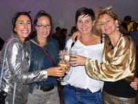 Fotos: Bonhoeffer-reloaded-Party in Wyhlen