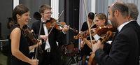 Symphonieorchester Crescendo in Denzlingen