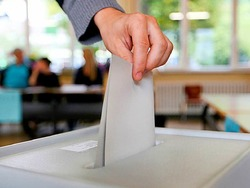 Liveticker: Die Bundestagswahl 2017 in Freiburg