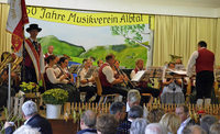 Böhmische Musik aus Vorarlberg
