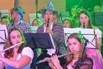 Efringen-Kirchen: Das Winzerfest lockt Gäste aus nah und fern