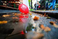 Erste Hochrechnung: Union liegt vorn – SPD-Desaster – AfD dritte Kraft