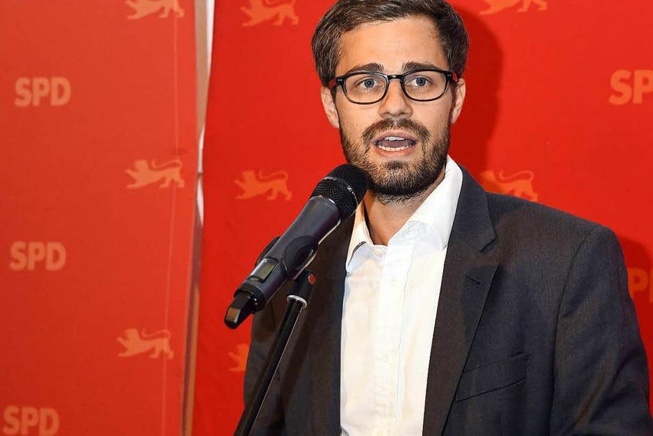 Bundestagswahl 2017: Spannung und Aufregung auf den Wahlpartys von CDU, SPD, FDP, Die Linke, Die Grünen und AfD. (Foto: Thomas Kunz)