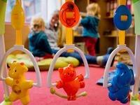 Die drei Kindergärten bleiben im Kleinen Wiesental