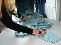 Erste Reaktionen auf vorläufiges Wahlergebnis in Lahr