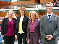 Joachim Burger holt die meisten Stimmen