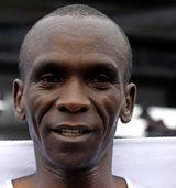 Kein Weltrekord beim Marathon in Berlin