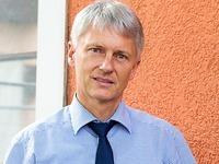Michael Benitz bleibt Bürgermeister in Staufen