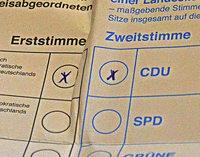 Größere Wahlbeteiligung