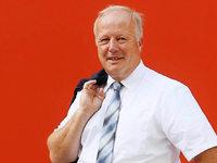 Peter Weiß gewinnt das Direktmandat im Wahlkreis Emmendingen-Lahr