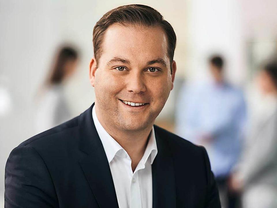 CDU-Kandidat Felix Schreiner gewinnt erstmals das Direktmandat im ...