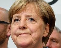 Union siegt trotz schwerer Verluste – AfD wird dritte Kraft im Bundestag