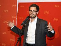 Video: Für SPD-Kandidat Julien Bender bleibt Opposition weiterhin Mist. Aber...