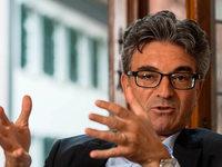 """Freiburgs OB Salomon: """"Jamaika ist für die Grünen nicht einfach"""""""