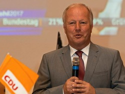 Emmendingen-Lahr: Herbe Verluste für Peter Weiß