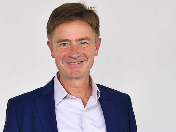 Matern von Marschall (CDU) hat mit 28,0 Prozent (-6,9 Prozent ) das Direktmandat im Wahlkreis Freiburg gewonnen.