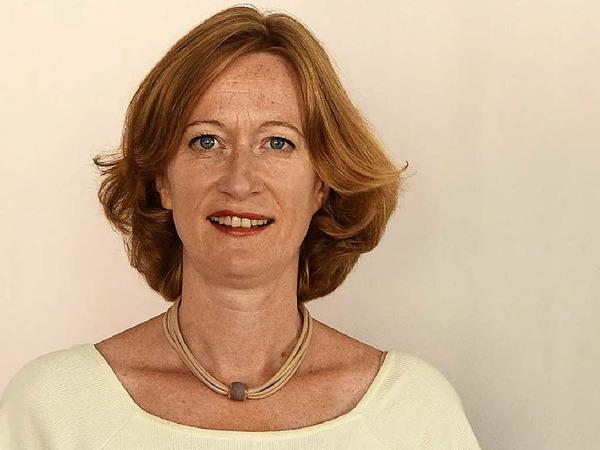 Kerstin Andreae (Grüne) schafft in Freiburg erneut den Einzug über die Landesliste.