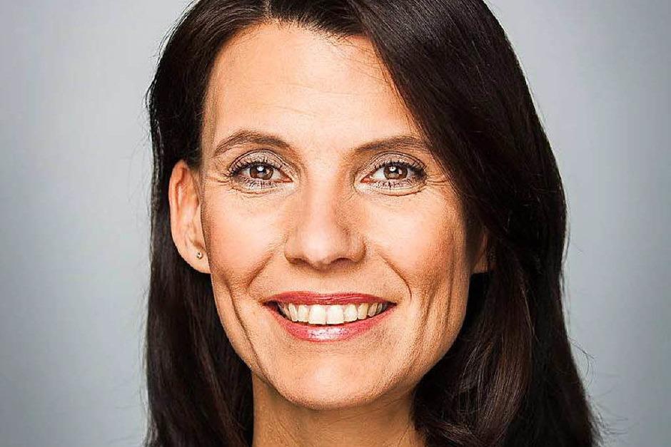 Rita Schwarzelühr-Sutter (SDP) schafft im Wahlkreis Waldshut den Einzug über die Landesliste. (Foto: Promo)