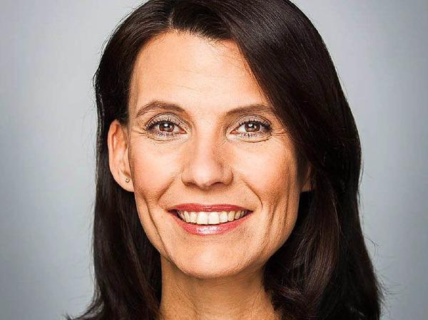 Rita Schwarzelühr-Sutter (SDP) schafft im Wahlkreis Waldshut den Einzug über die Landesliste.