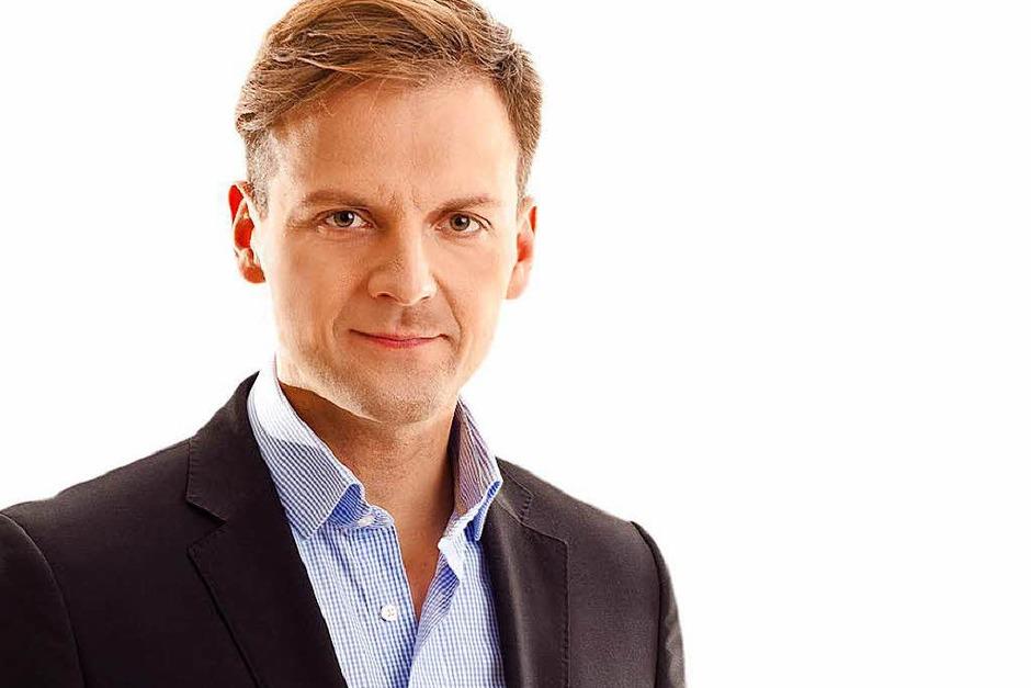 Marcel Klinge (FDP) schafft im  Wahlkreis Schwarzwald-Baar den Einzug über die Landesliste. (Foto: bz)