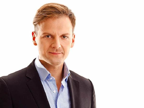 Marcel Klinge (FDP) schafft im  Wahlkreis Schwarzwald-Baar den Einzug über die Landesliste.