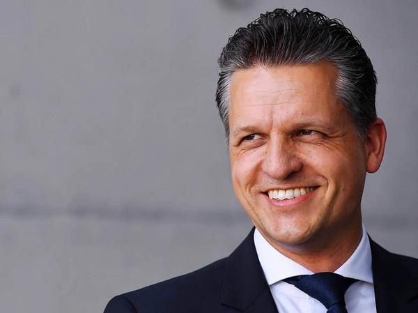 Thorsten Frei (CDU) hat mit 47 Prozent (- 9,7 Prozent) das Direktmandat im Wahlkreis Schwarzwald-Baar gewonnen.