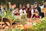 Fotos: Erntedankfest in Berau