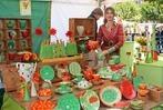 25. Kanderner Keramikmarkt