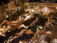 Vorweihnachtsstimmung genießen an Rhein und Ahr