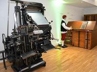 Schauen Sie hinter die Kulissen bei der Badischen Zeitung und ins BZ-Museum!