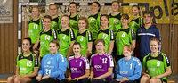 Todtnaus Handballerinnen peilen Mittelfeld an