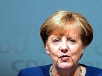 Merkel will mit FDP, Grünen und der SPD reden