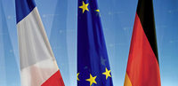 EU-Staaten hoffen auf eine schnelle Regierungsbildung